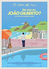 Hauptfoto Wo bist du João Gilberto?