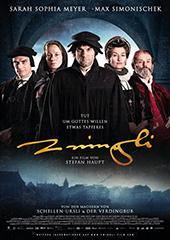 Hauptfoto Zwingli - Der Reformator